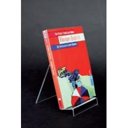Nosilec za knjige,CD 58