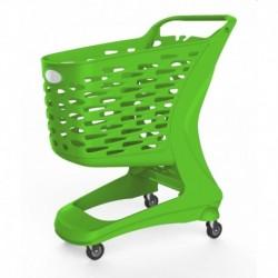 Nakupovalni voziček MINI 80L