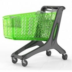 Nakupovalni voziček MAXI 210L