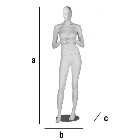 Ženska lutka M121Y0 GRACE