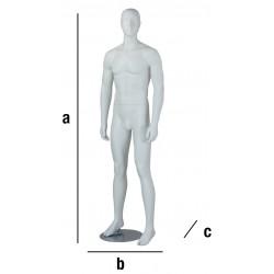 Moška lutka M221U0 DAVID