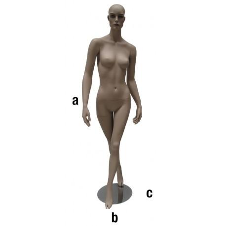 Ženska lutka M143EA STEPHY