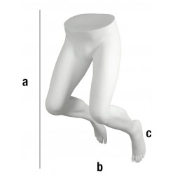 Moške noge T60