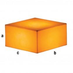 Izložbena kocka z osvetlitvijo C442IN