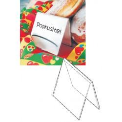 PVC nosilec napisa 24
