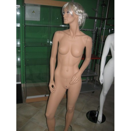 Izložbena lutka Hindsgaul - razstavni eksponat 1 kos