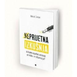 Knjiga (Ne)prijetna izkušnja