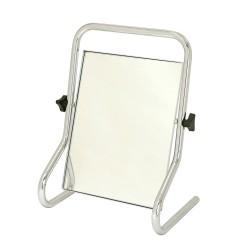 Trgovinsko ogledalo za pomerjanje obutve