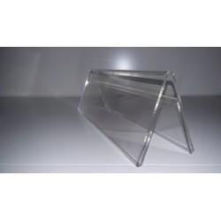 Pleksi nosilec napisa 2A, velikost napisa 300x100mm