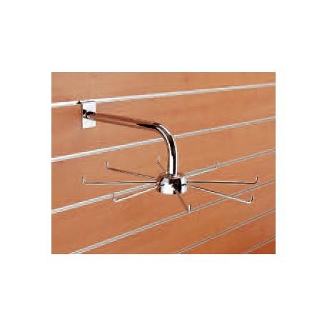 Vrtljivo obešalo za bižuterijo in nakit, fi440mm